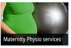 Maternity Physio Services